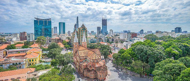 ベトナム不動産投資の税金・リスク・利回り等について