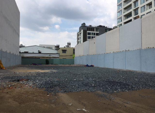 2区BT区にて賃貸土地案件をご紹介(ホーチミンの不動産屋)