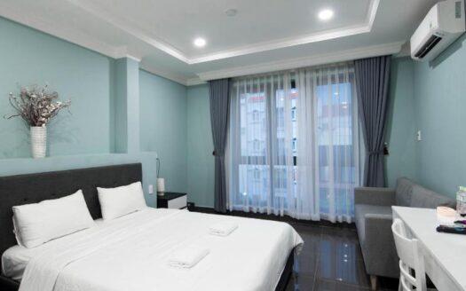 ベトナムホーチミンでホテル購入希望のお客さま