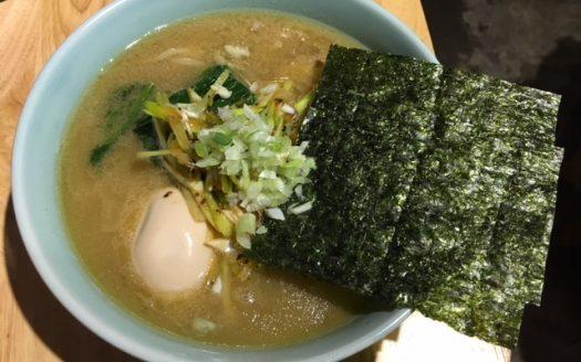 横浜家系ラーメン ICHIBANYA