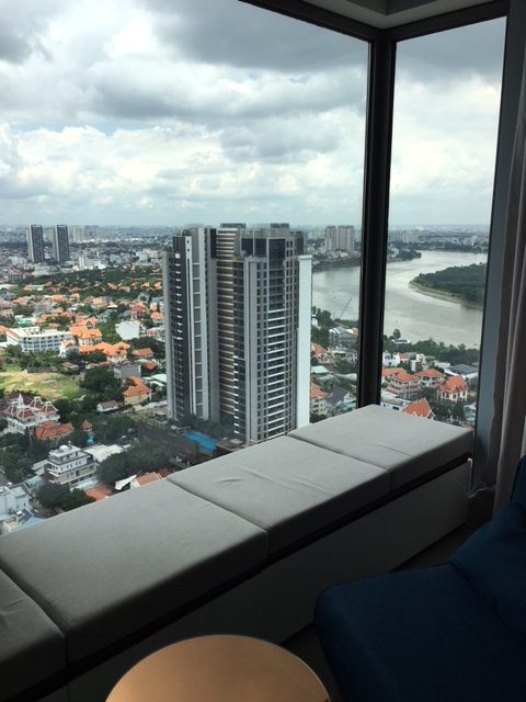 Gateway Thao Dienアパートメントへご入居