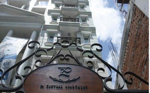 Pl Central Serviced Apartment