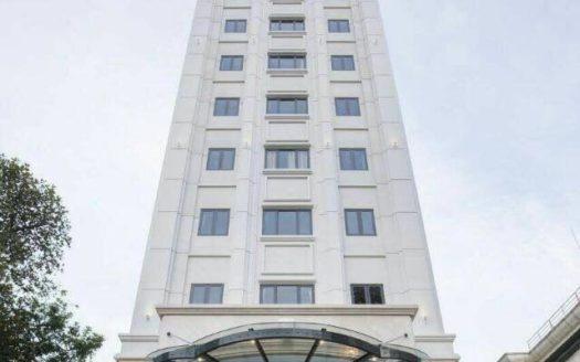 フジランドマークサービスアパートメント