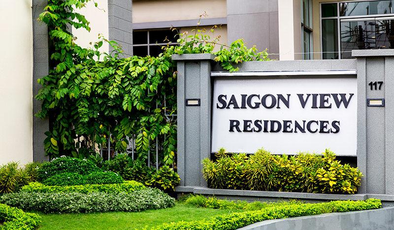 サイゴンビューレジデンスサービスアパートメント