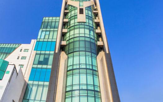 WMCオフィス ホーチミン