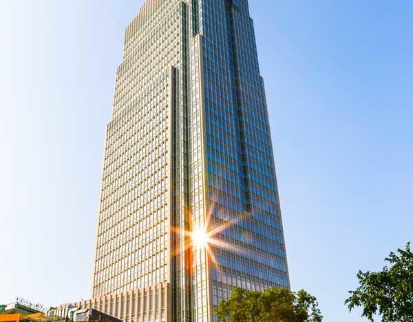 ベトコムバンクタワー