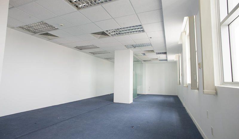 セントラルパークオフィスビル