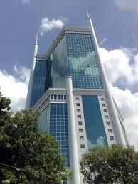 サイゴントレードセンター