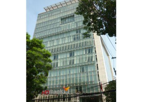 HD Bank Towerオフィスビル