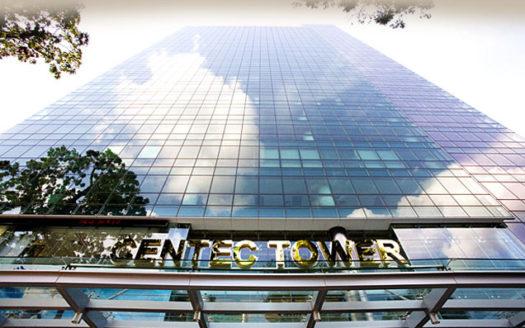 Centec Tower