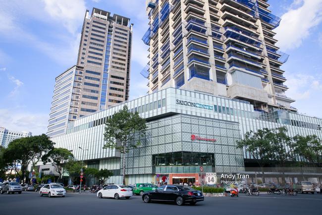 サイゴンセンターオフィスビル