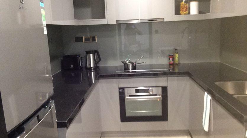 2 bedroom キッチン