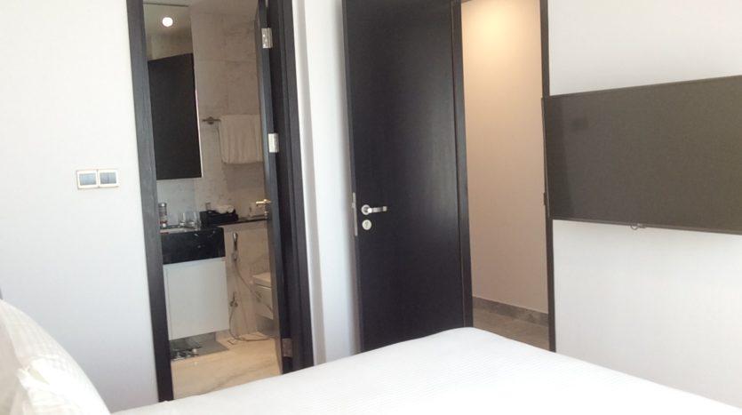 3 bedroom ベッドルーム