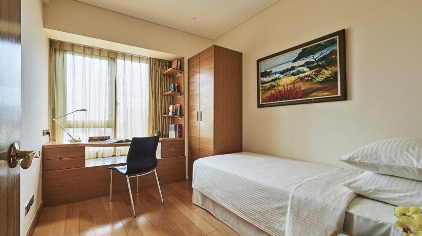 Sherwood Suites