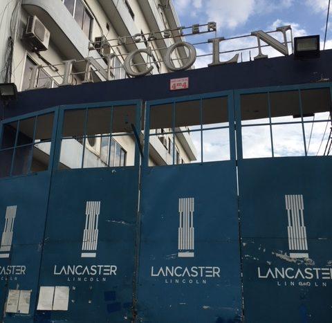 ホーチミン4区の不動産投資物件Lancaster Lincoln(ベトナム不動産投資)