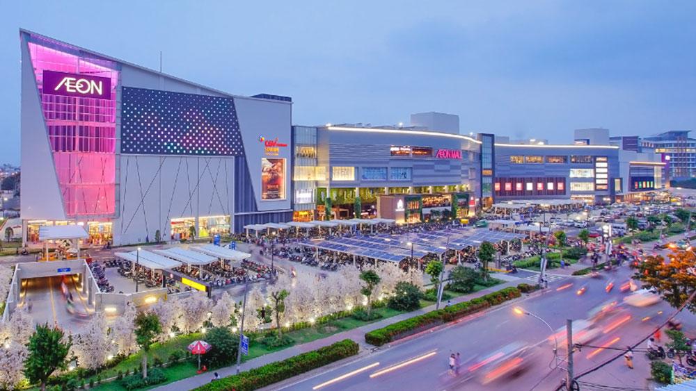 Binh Duongでサービスアパート運営(ベトナム不動産投資)