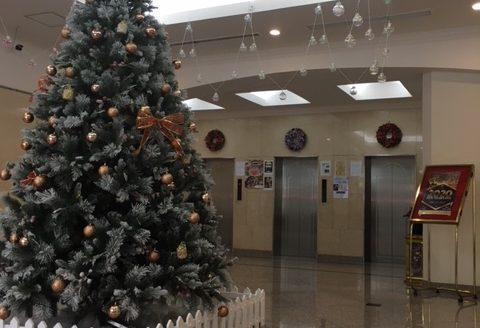 サイゴンスカイガーデンサービスアパート(ホーチミン賃貸不動産屋)