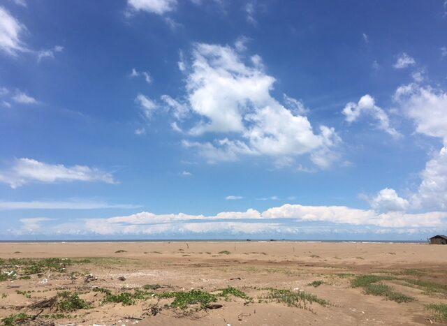 Con bungへ土地の視察(リゾート投資)