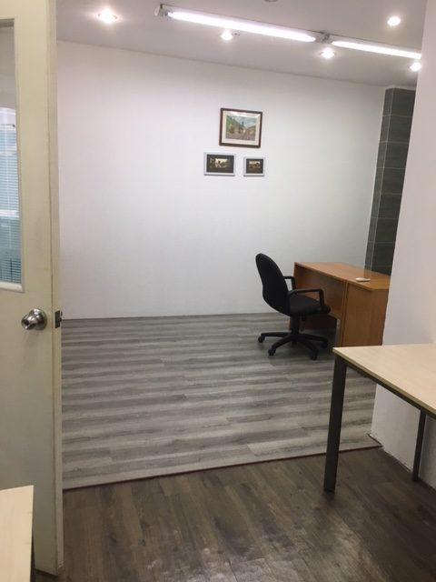 オフィス物件(10数件)情報提供